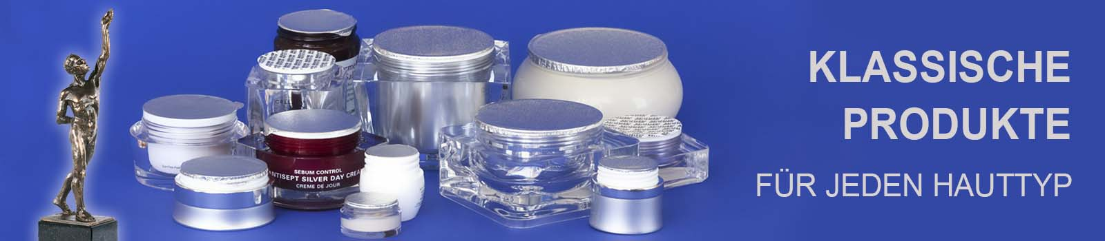 Beautyspa Servicegesellschaft mbH - Private Label - Kosmetikherstellung